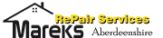 Home RePair Services in Aberdeenshire